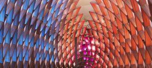 Museo del Mañana de Río de Janeiro, una reflexión acerca del universo