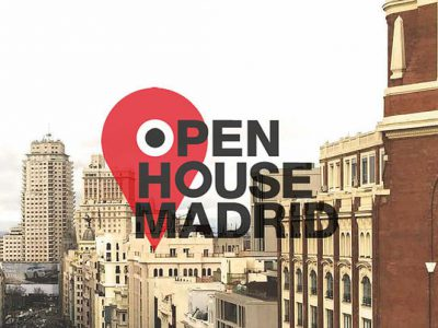 Open House Madrid, 2016.