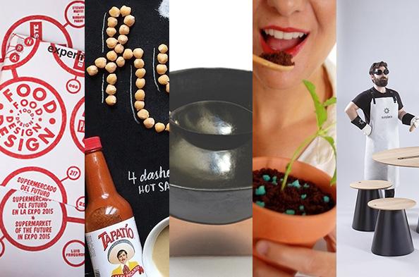 Temático: Food Design, la alimentación como experiencia estética
