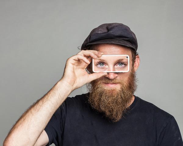 ¿Me prestas tus ojos? Be My Eyes, app para personas con discapacidad visual