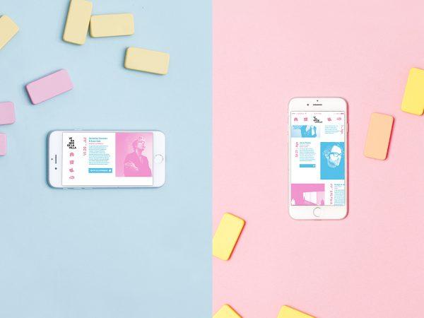 App, Veranos de la Villa 2016, Fragmento Universo