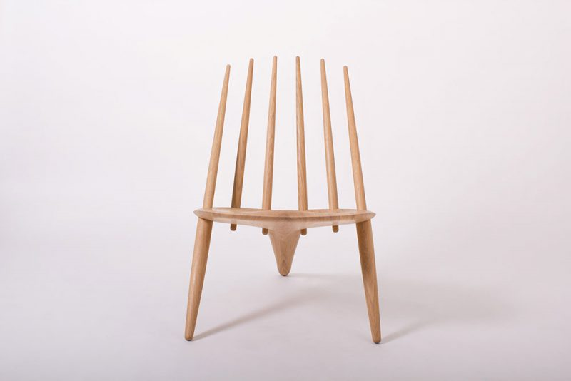 Windsor Chair, INODA + SVEJE
