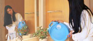 Aguawell, cómo ahorrar y reciclar agua