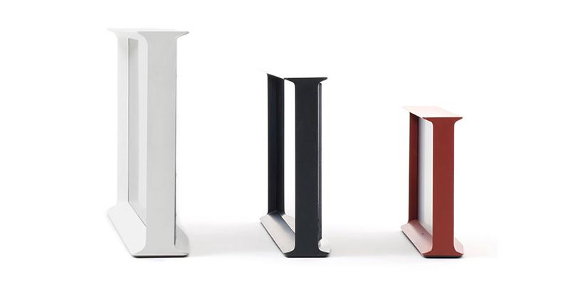 SERIF TV, el televisor de diseño de Ronan & Erwan Bouroullec para Samsung, 2016