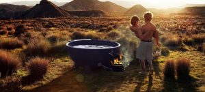 Weltevree rediseña Dutchtub, la famosa bañera de Floris Schoonderbeek