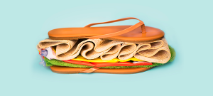 Food not food, de Kristina Lechner: cuando las cosas no son lo que parecen