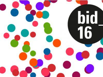 Premio BID Diseño y Ciudad, en la Bienal Iberoamericana de Diseño