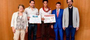 Premio ReHabitando 2016 al mejor proyecto de climatización y uso sostenible de la energía