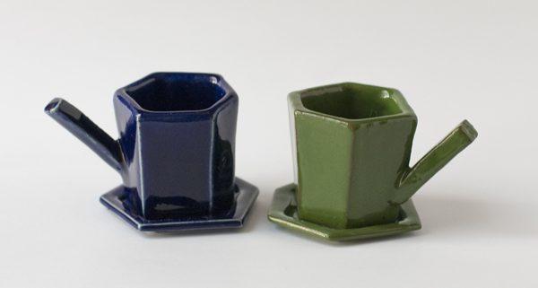 Escaleno cer mica artesanal de andr s gallardo experimenta for Herramientas ceramica artesanal