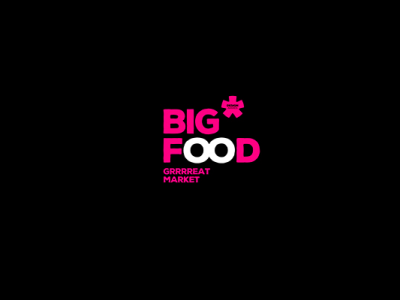 BIG FOOD Design Awards