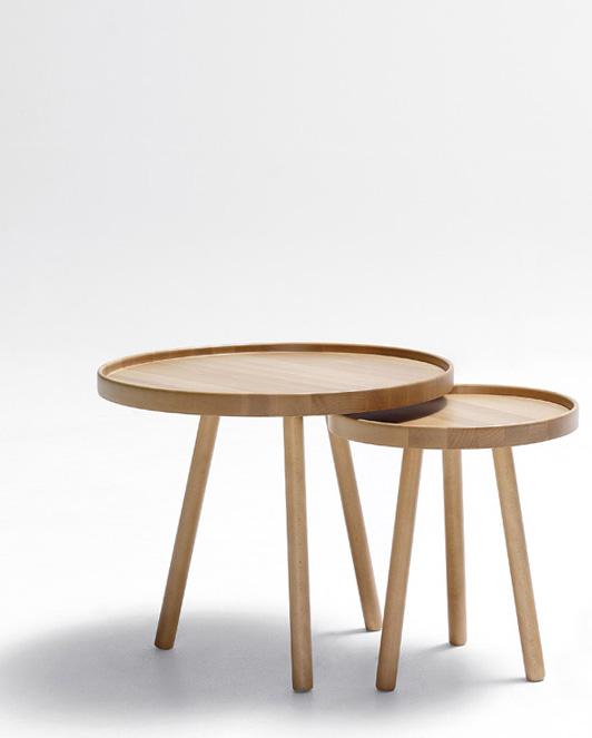 ZERO, Gallega Design, Altiline, 2016