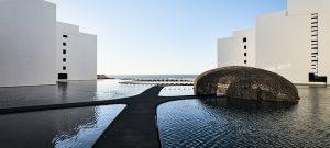 Mar Adentro, el hotel flotante de Miguel Ángel Aragonés en México