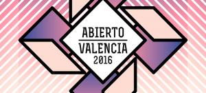 Abierto de Valencia, acercar el arte contemporáneo al público