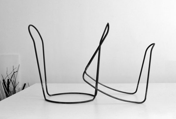Arc Chairs, Ákos Huber, 2016.