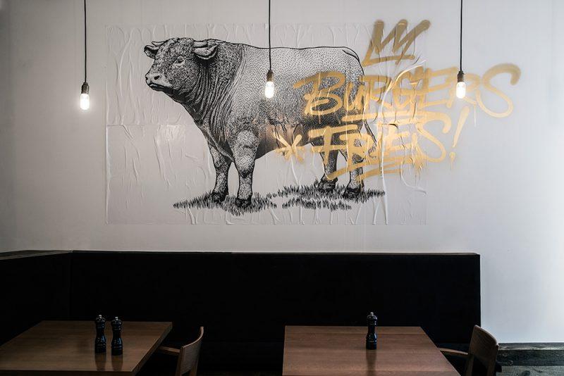 Bó, identidad corporativa de Hopa Studio, 2016