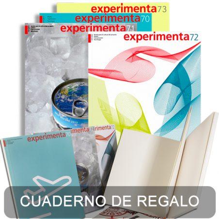 experimenta-tienda-peque promo cuaderno regalo
