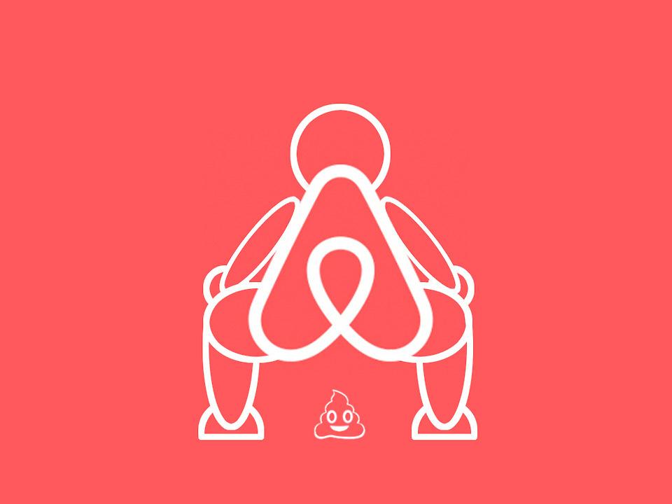 Trump, Airbnb, Apple: el poder de un buen logo o sobre cómo evitar el ridículo