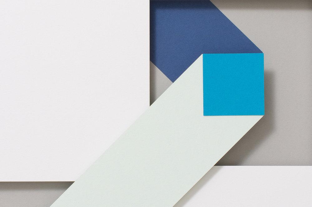 Bridge Poster Series, colección de carteles de estudio Moniker