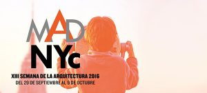 XIII Semana de la Arquitectura de Madrid