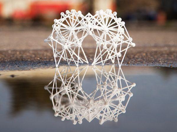 Shapeways, el futuro de la impresión 3D