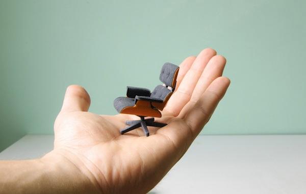 Temático: impresión 3D, soluciones tangibles para las necesidades humanas