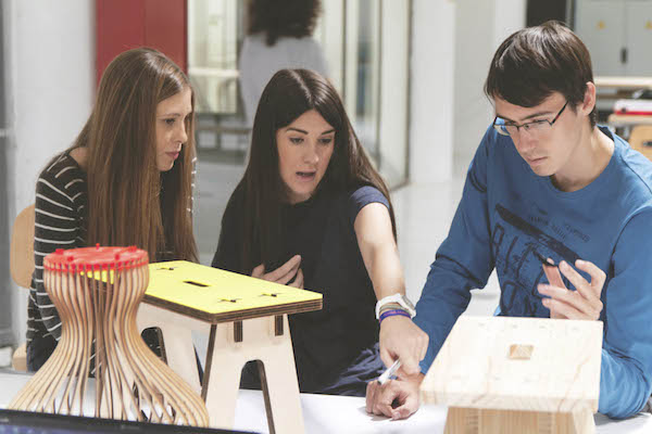 Talleres gratuitos en IED Madrid