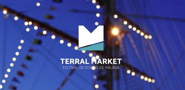 Terral Market, Festival de Diseño de Málaga