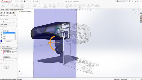 Solidworks 2017, innovación en el diseño de producto