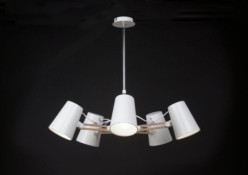 Lámpara Looker, Santiago Sevillano, Mantra Iluminación