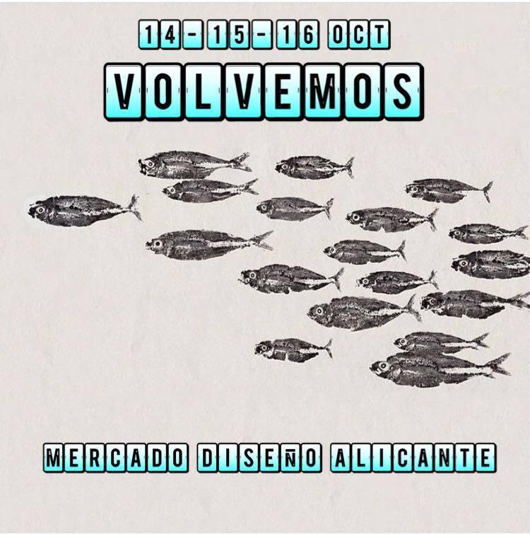 VI Edición Mercado del Diseño de Alicante