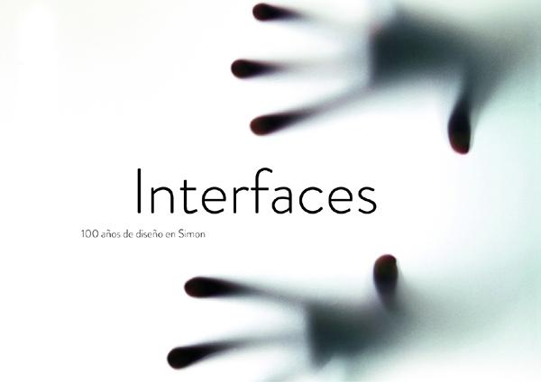Interfaces, Simon, 2016.