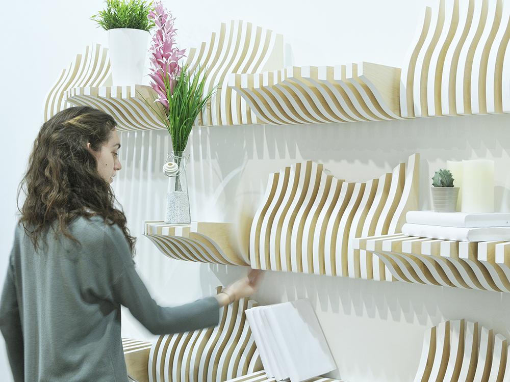 Köllen, el modular diseñado por estudiantes de EINA