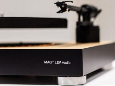 MAG-LEV Audio, 2016.