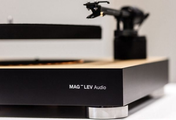 MAG-LEV Audio, 2016.