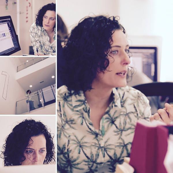 Mónica Zapata, conferencia sobre Proyectos Digitales en Elisava