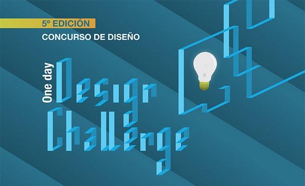 5º edición de One Day Design Challenge organizado por Roca