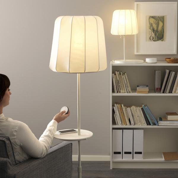 Kit Trådfri, la iluminación inteligente de IKEA