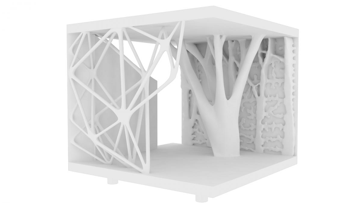 XtreeE y Dassault Systèmes presentan el primer pabellón impreso en 3D de Europa