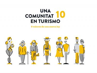 Comunidad Valenciana, Estudio Nueve, 2016.