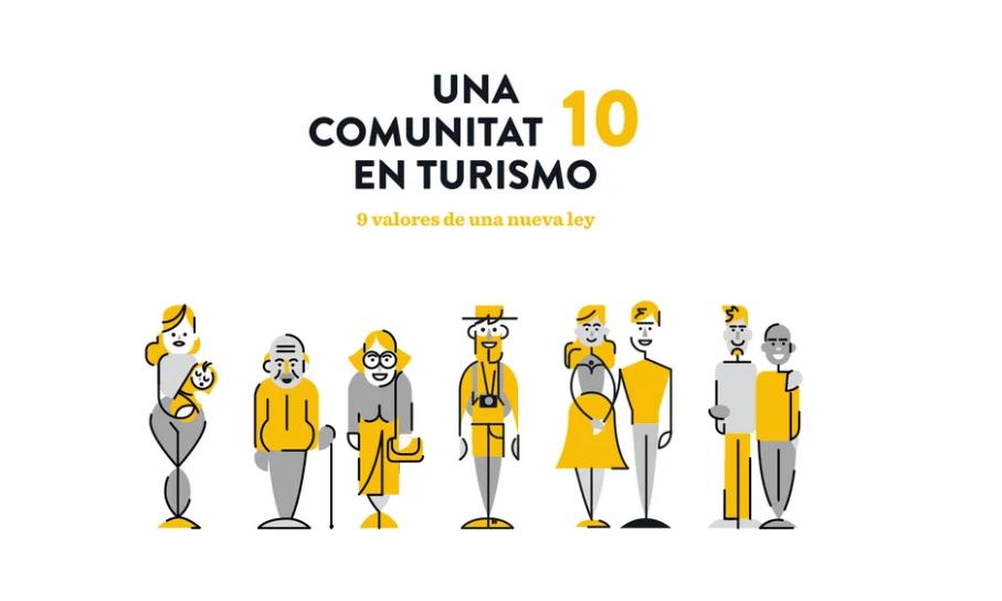 Campaña para la Comunidad Valenciana de Nueve Estudio
