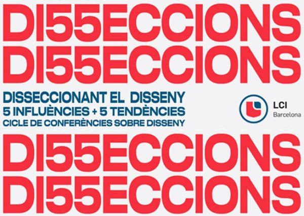 DI55ECCIONS, LCI Barcelona, 2016.