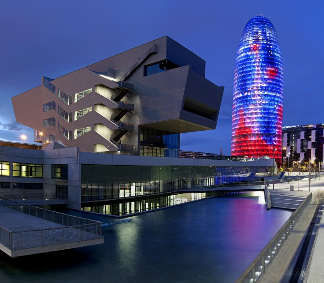 Diseño y retail. Jornada en el Disseny Hub Barcelona