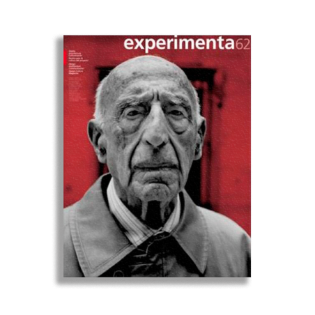 Experimenta Magazine, Revista para la cultura del proyecto. Diseño, Comunicación y Tecnología