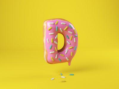 Food Alphabet, Cess, 2016.