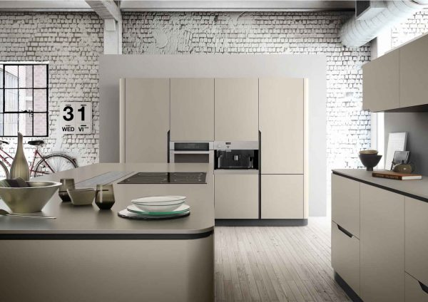 LKS DiaraDesign, Logos Kitchen Furniture, 2016.