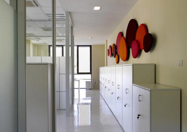 LKS DiaraDesign, San Juan de Dios Hospital Interior Design, 2016.