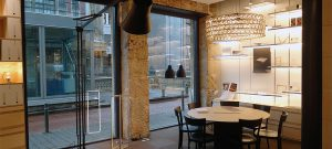 Mario Nanni inaugura Vbobilbao, su nuevo espacio en Bilbao