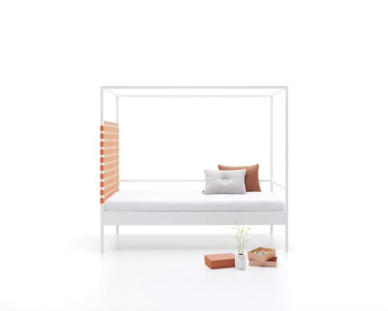 Nook, las camas singulares de Carlos Tíscar para JJP