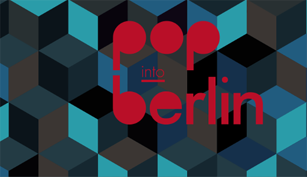 Pop into Berlin, el diseño de la capital alemana en Madrid