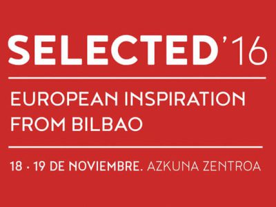 Selected Europe, Séptima Edición, Bilbao, 2016.